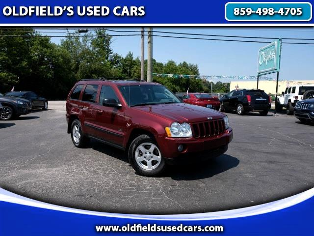 2007 Jeep Grand Cherokee Rocky Mountain Edition 4WD