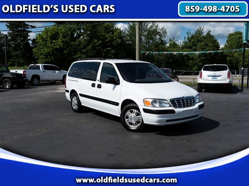 1999 Chevrolet Venture Extended 4-Door