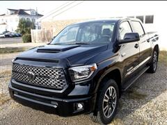 2020 Toyota Tundra 4WD
