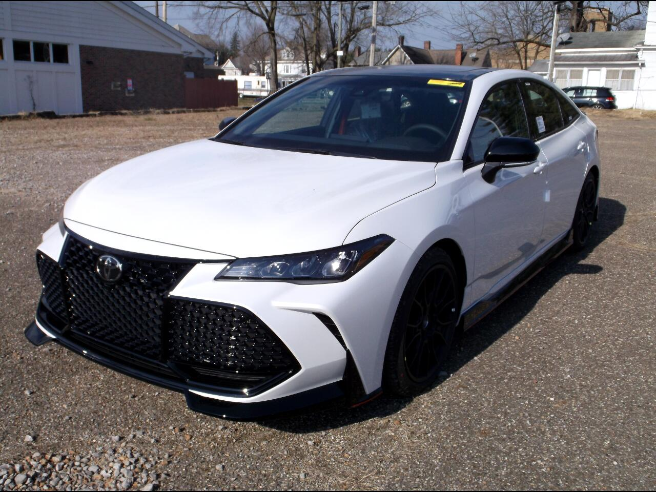 Toyota Avalon TRD FWD (Natl) 2021