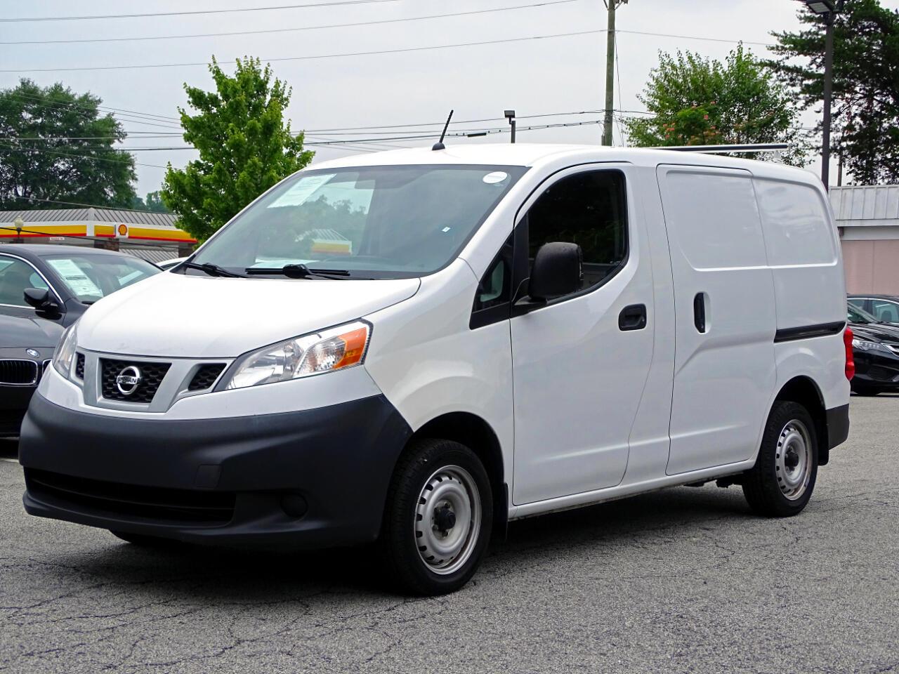 2015 Nissan NV200 I4 SV