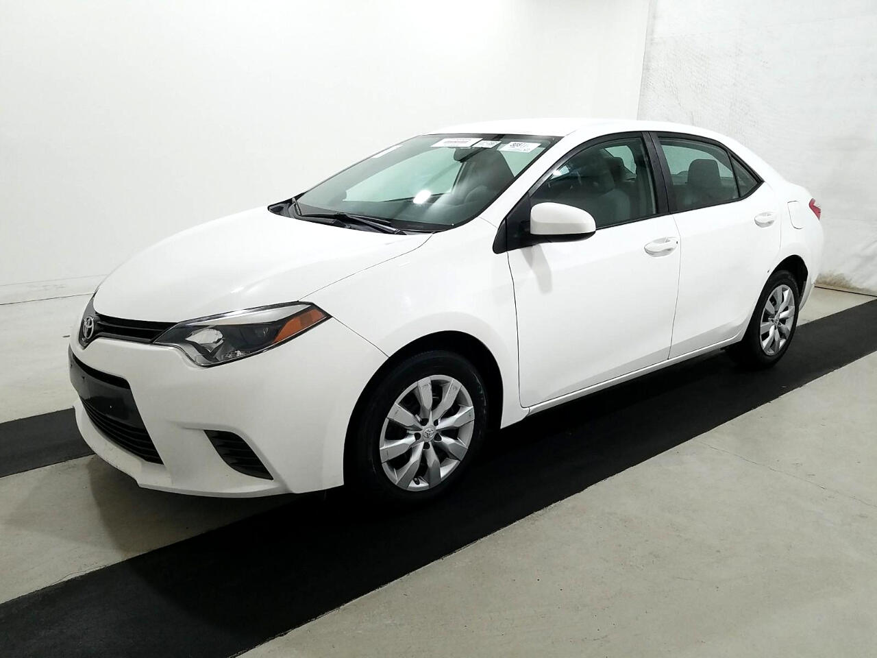 2016 Toyota Corolla LE w/BACK UP CAMERA 1-OWNER