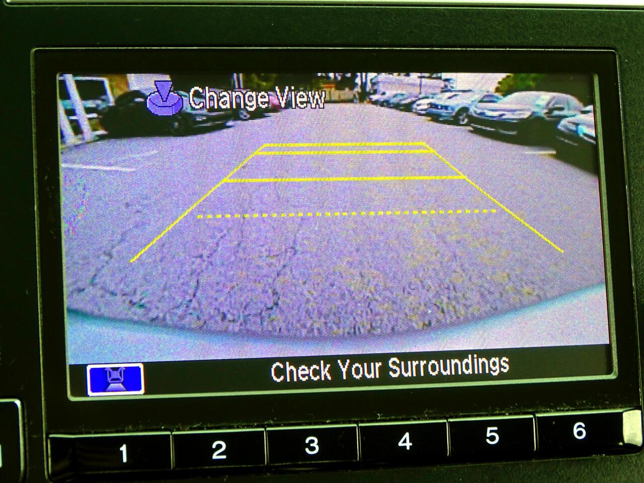 2016 Honda Civic Sedan LX w/BACK UP CAM BLUETOOTH 1-OWNER
