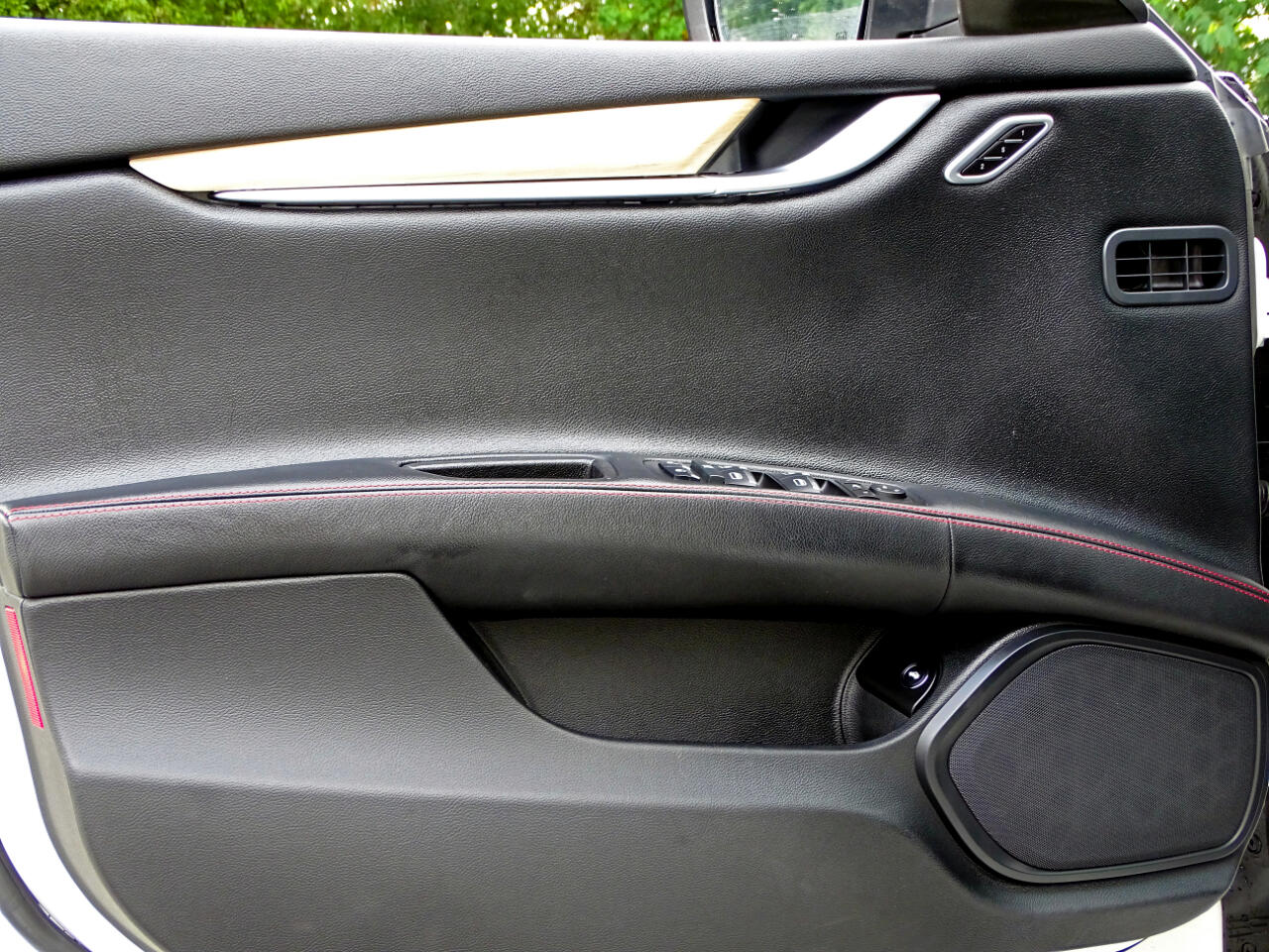 2016 Maserati Ghibli S w/BACK UP CAM NAVI BLUETOOTH