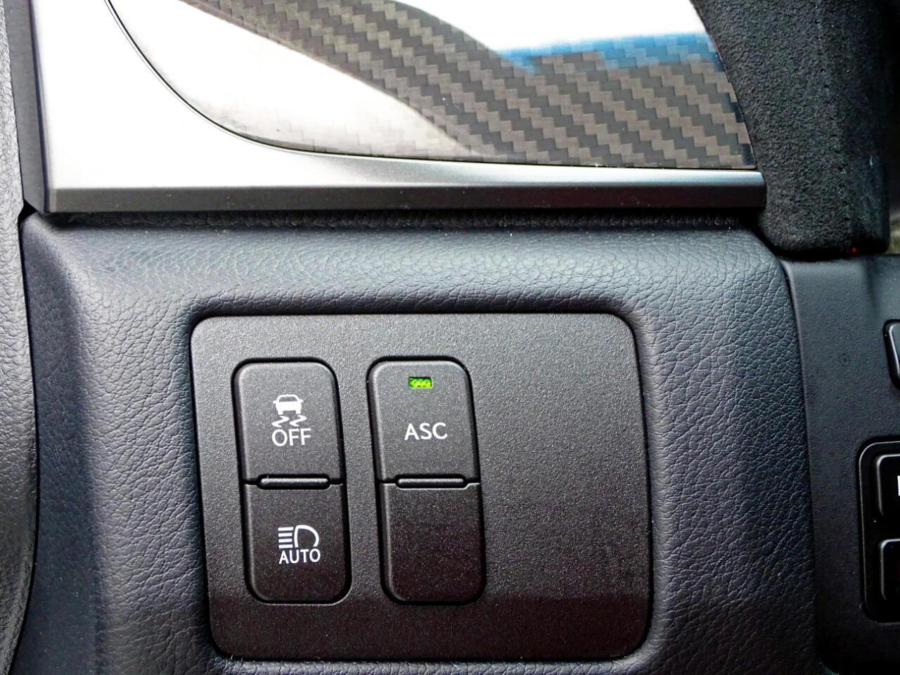 2016 Lexus GS F RWD