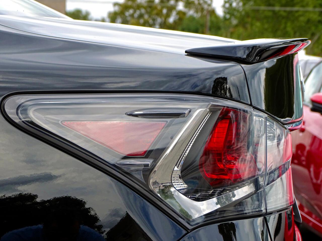 2017 Lexus GS 350 F Sport