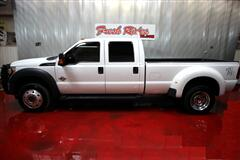 2015 Ford F-450 SD