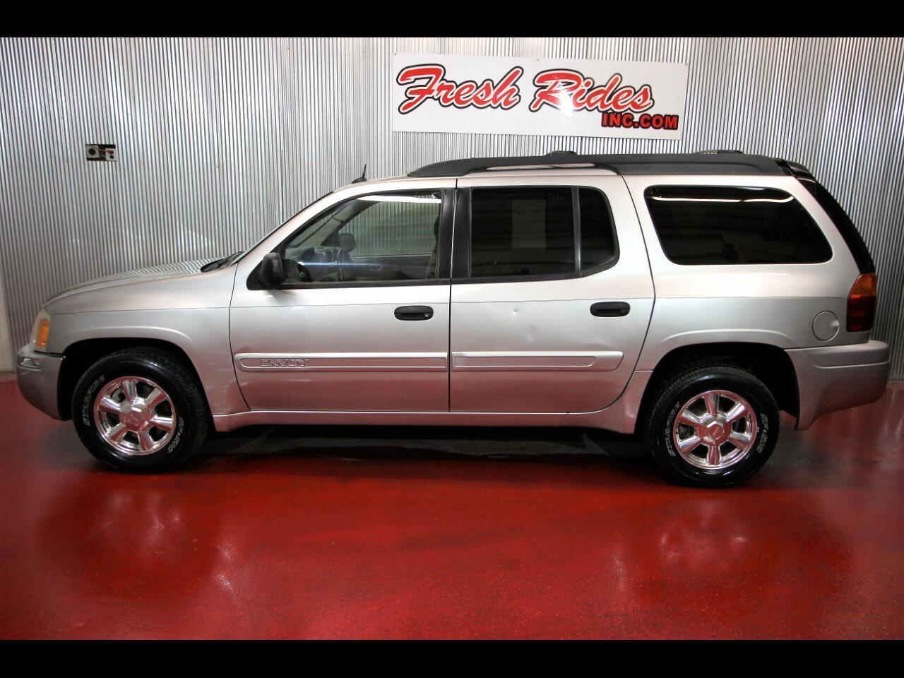 2005 GMC Envoy XL XL SLT 4WD