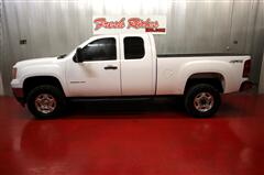 2011 GMC Sierra 2500HD
