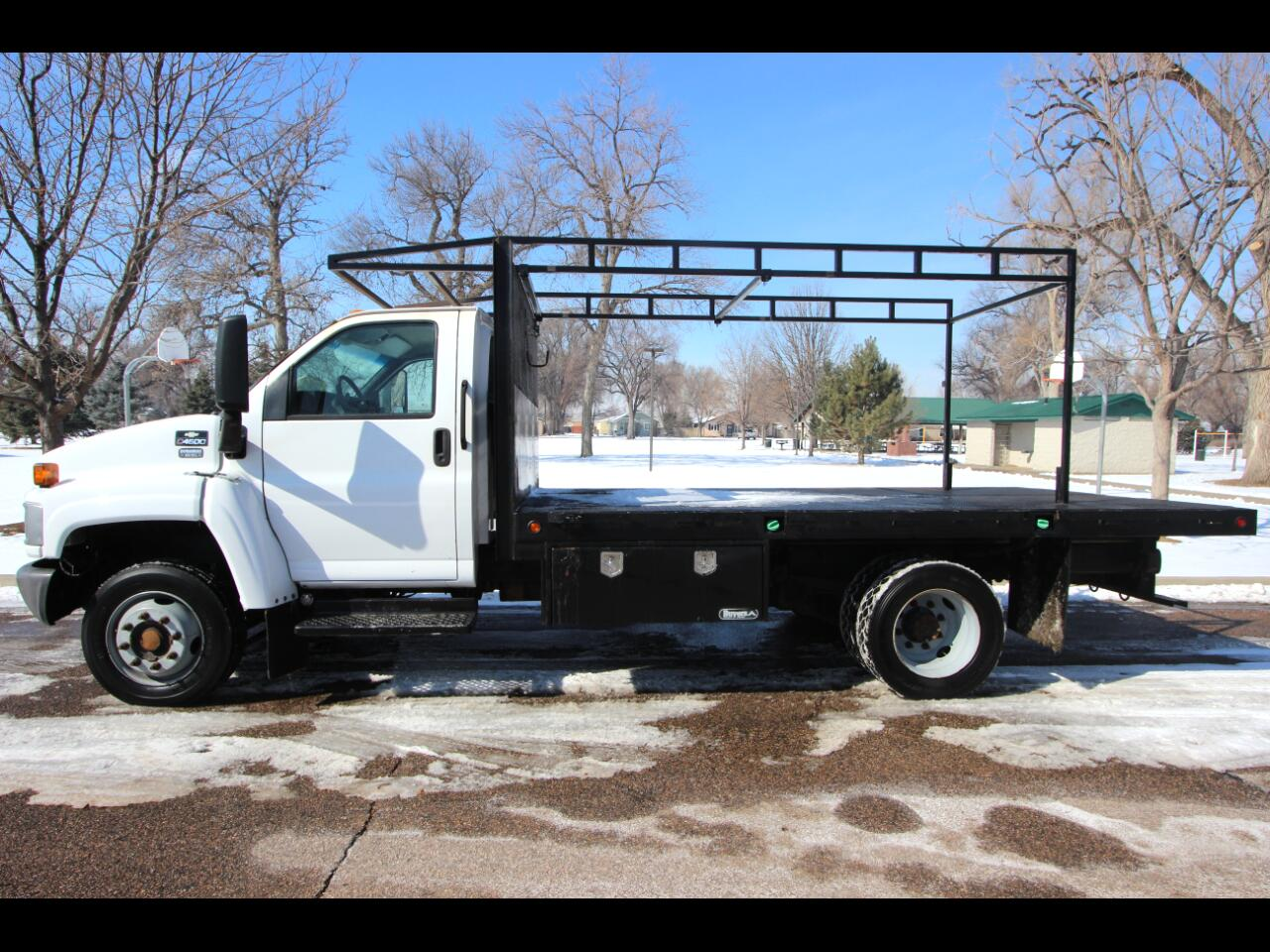 2007 Chevrolet C4500 Regular Cab 2WD