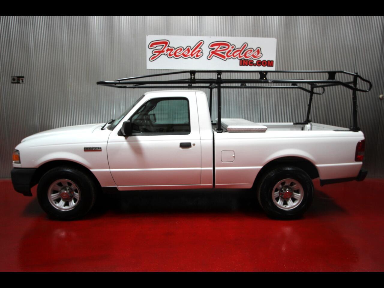 2004 Ford Ranger Reg Cab 3.0L XLT