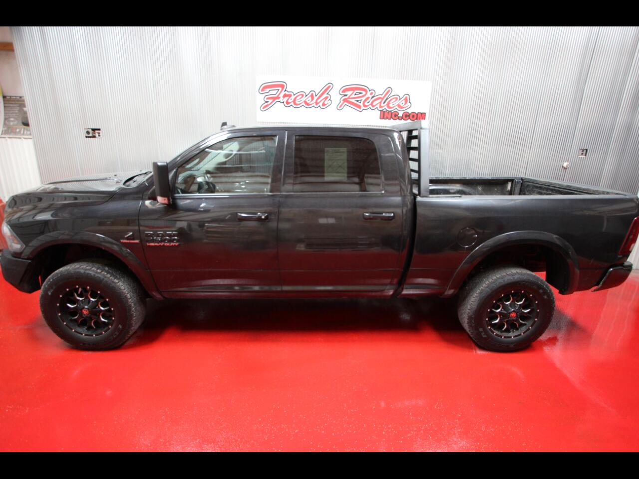 "2017 RAM 2500 4WD Crew Cab 149"" Limited"