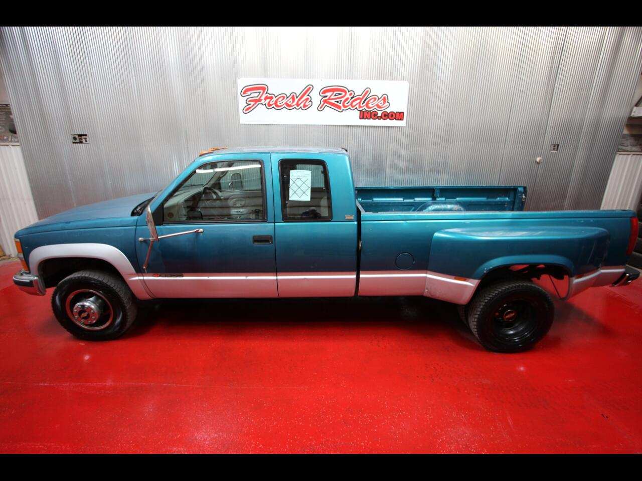 1995 Chevrolet 3500 Club Cab
