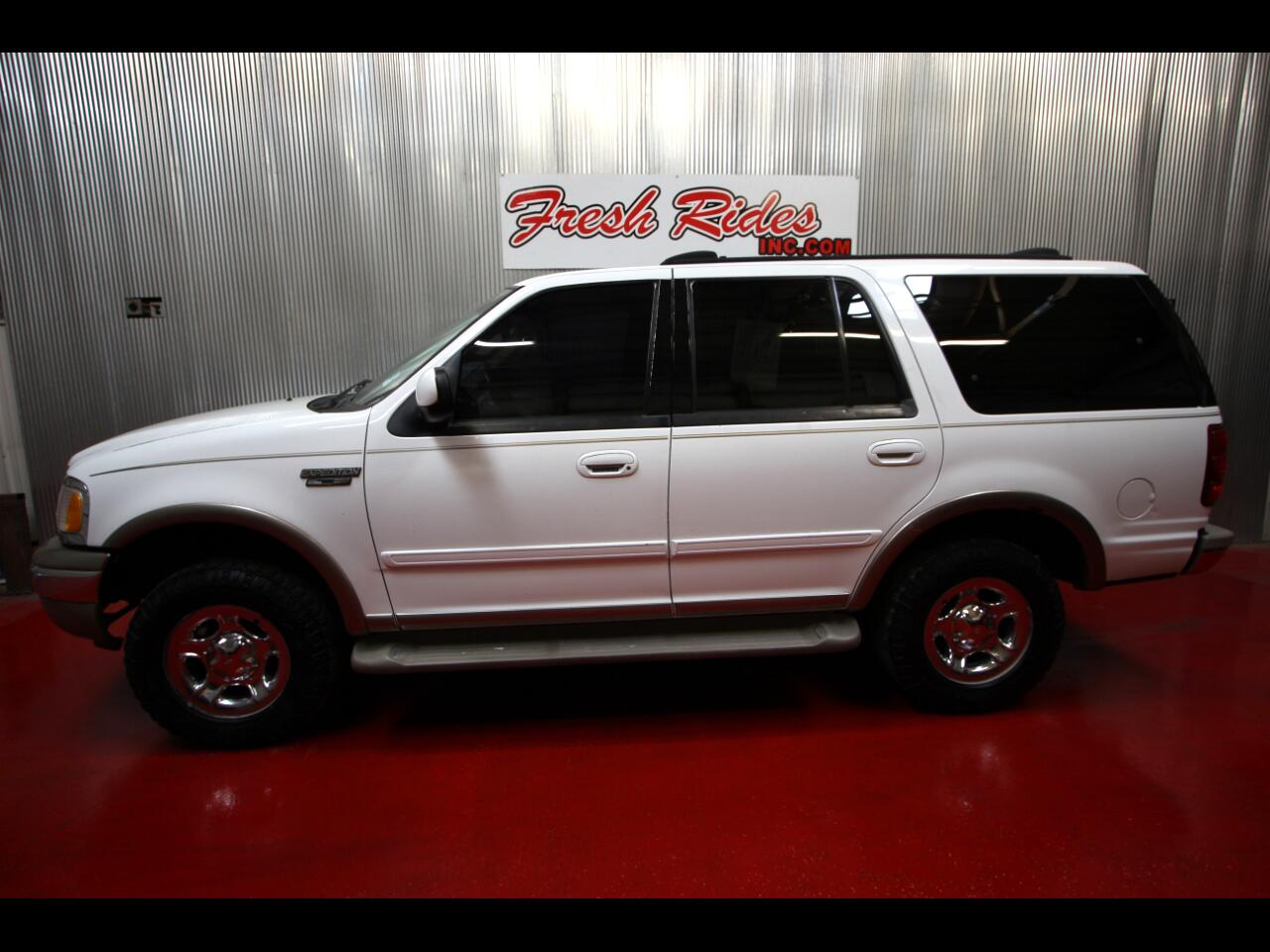 "2000 Ford Expedition 119"" Eddie Bauer"