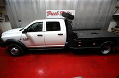 2014 RAM 4500 Chassis Cab