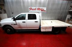 2015 RAM 3500 Chassis Cab