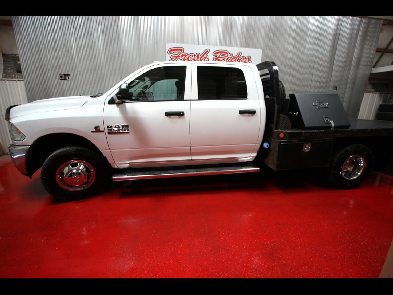 2014 RAM 3500 Chassis Cab