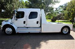2007 Freightliner MB Chassis