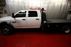 2014 RAM 5500 Chassis Cab