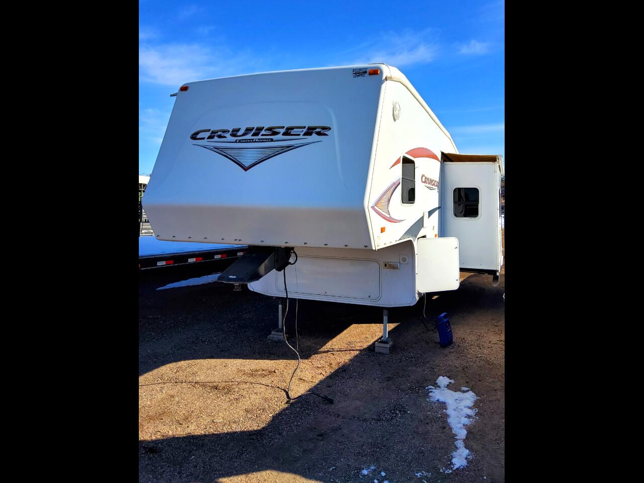 Cruiser RV Shadow Cruiser  2007