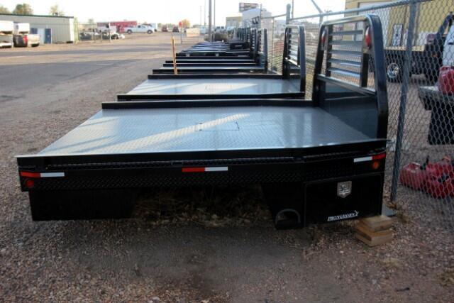 2016 Trailer Utility Box Pronghorn 8700 SKX