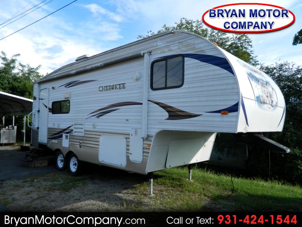2011 Forest River Cherokee 245L