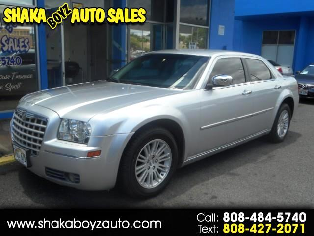2010 Chrysler 300 Touring