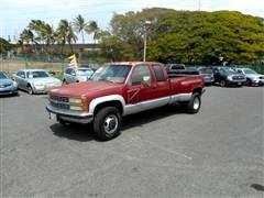 1990 Chevrolet C/K 3500