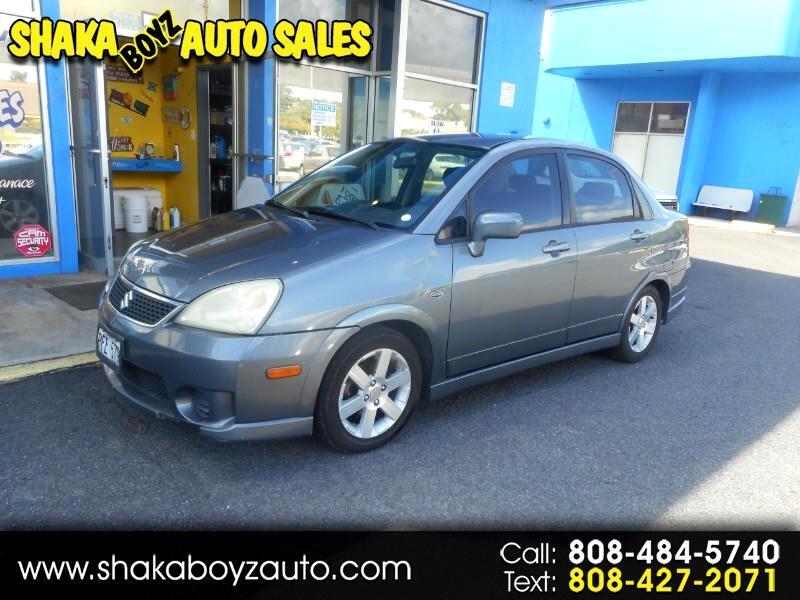 Suzuki Aerio Premium 2006