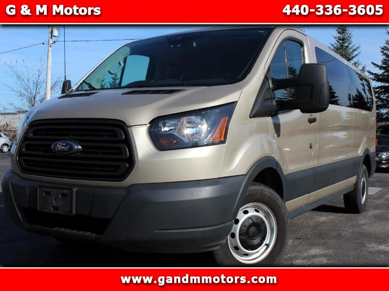 2015 Ford Transit 250 Low Roof Cargo/Utility Van