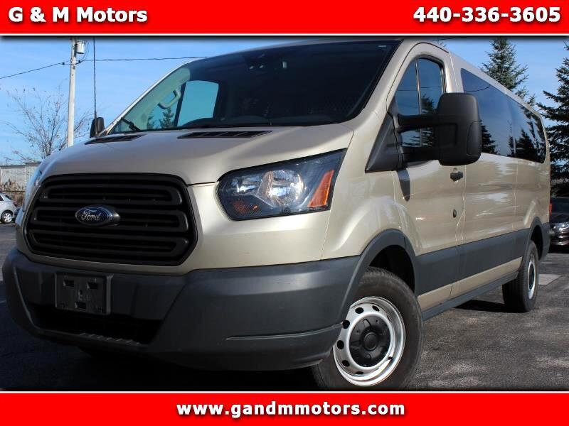 2015 Ford Transit 250 Low Roof Cargo/Utility Van