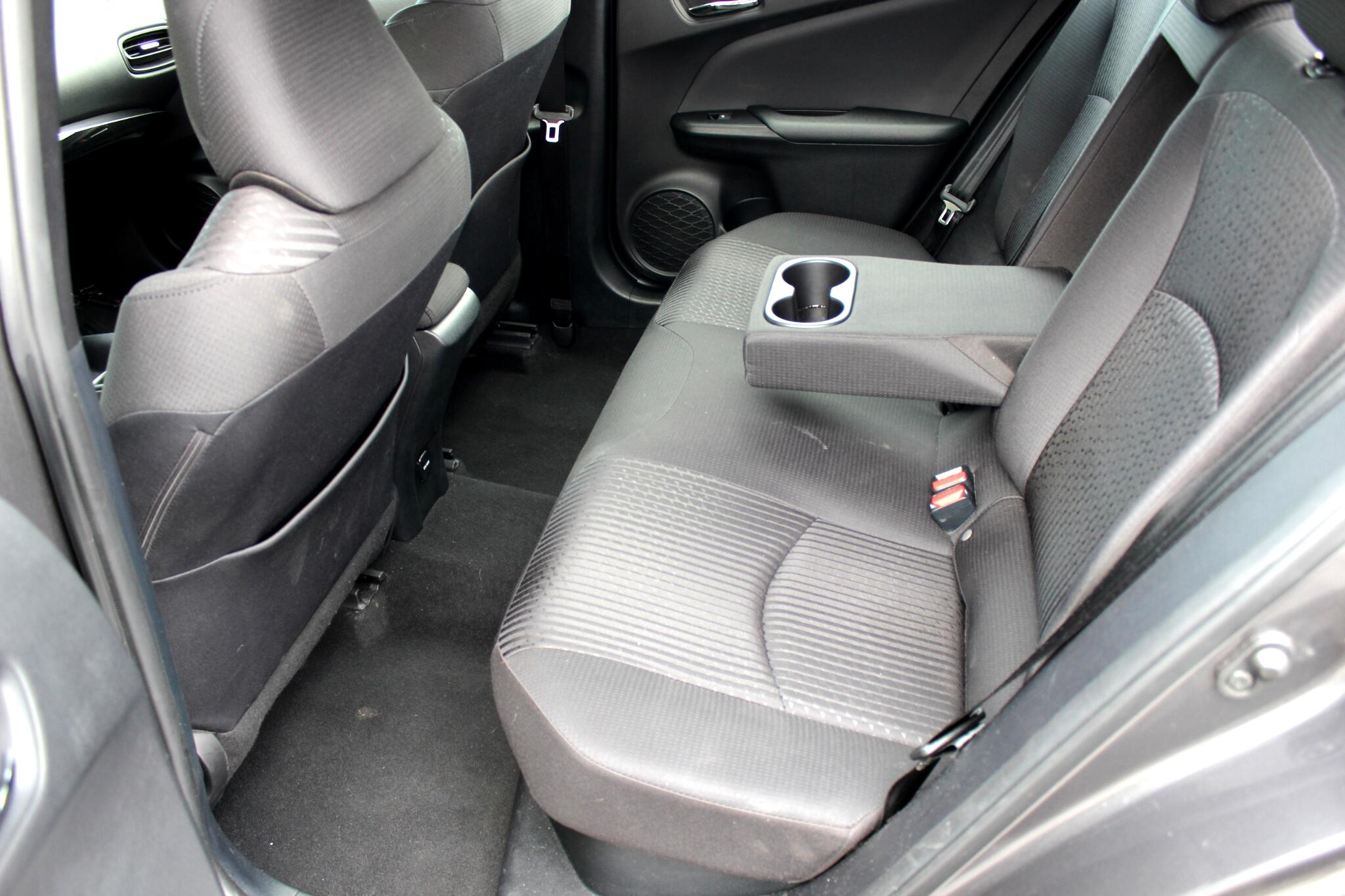2018 Toyota Prius Two (Natl)