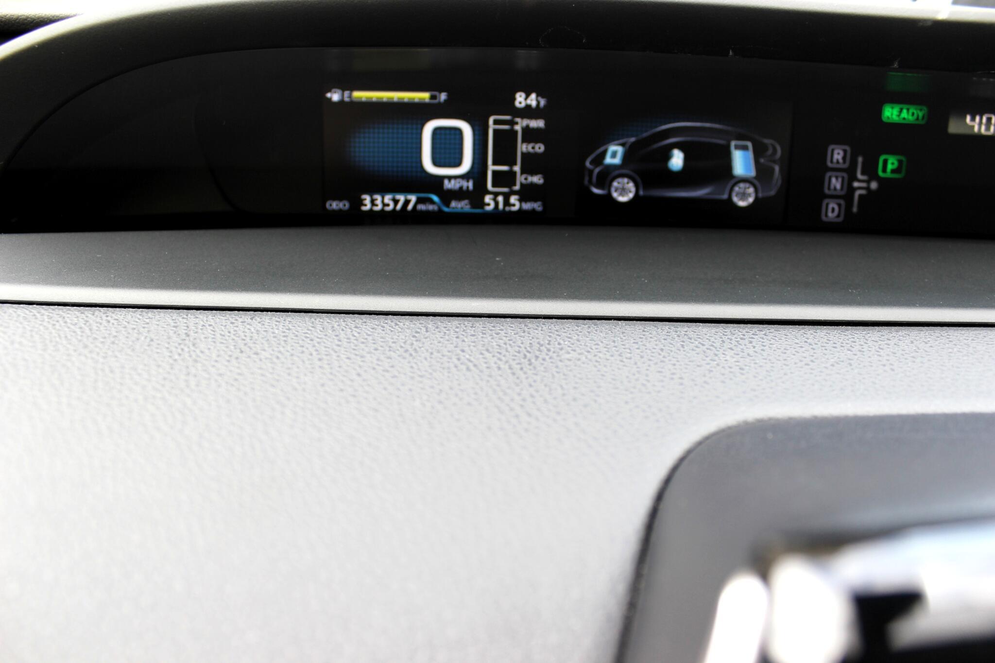 Used 2018 Toyota Prius in Twinsburg, OH   Auto com   JTDKBRFU7J3588805