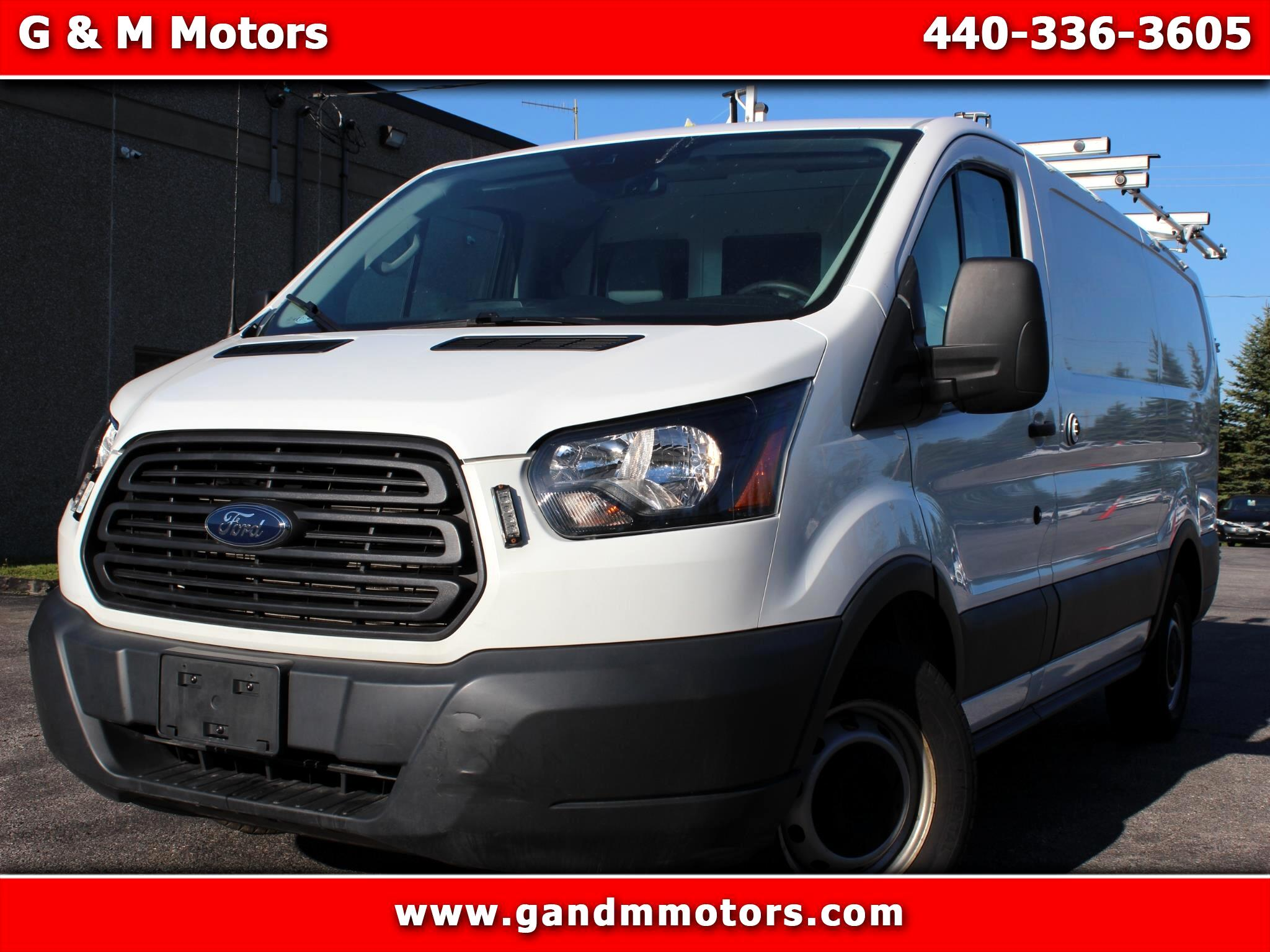 Ford T150  2017