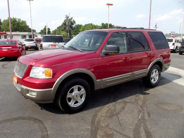 2003 Ford Expedition Eddie Bauer 4WD