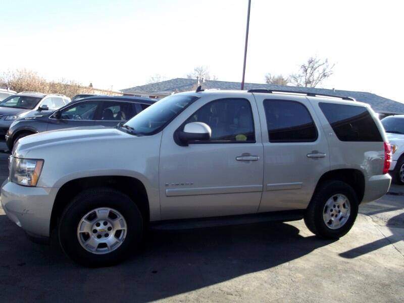 Chevrolet Tahoe LT1 4WD 2008