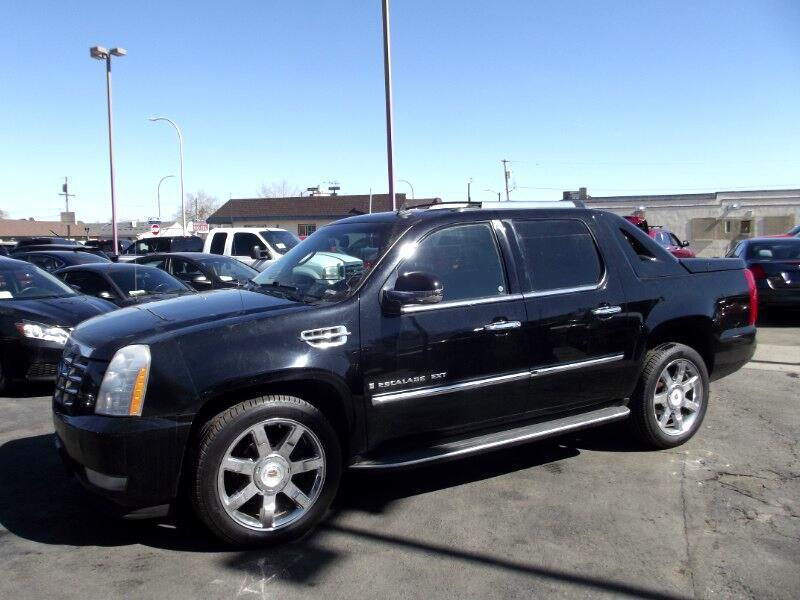 Cadillac Escalade EXT Sport Utility Truck 2009
