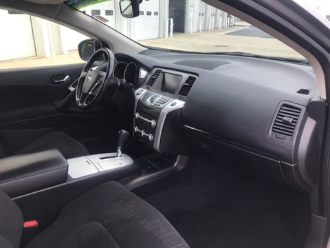 2013 Nissan Murano SL AWD