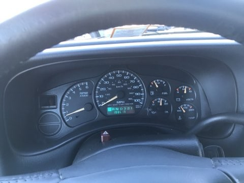 2002 Chevrolet Silverado 1500 LT Ext. Cab Long Bed 4WD
