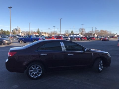2011 Lincoln MKZ AWD