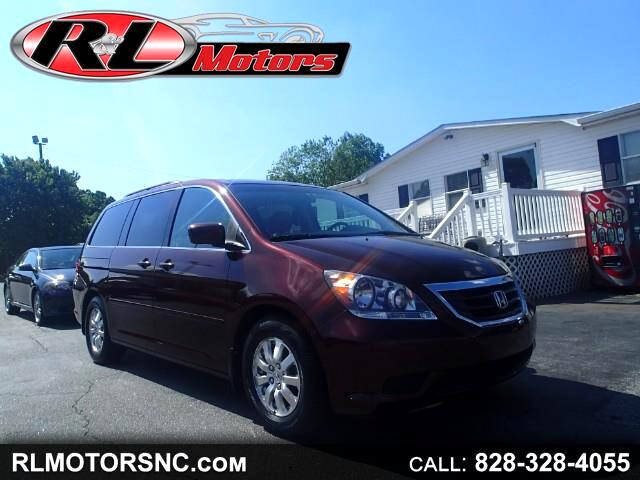 Buy Here Pay Here 2008 Honda Odyssey For Sale In Hickory Nc 28601 R