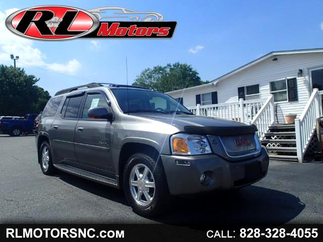 Buy Here Pay Here 2005 Gmc Envoy For Sale In Hickory Nc 28601 R L