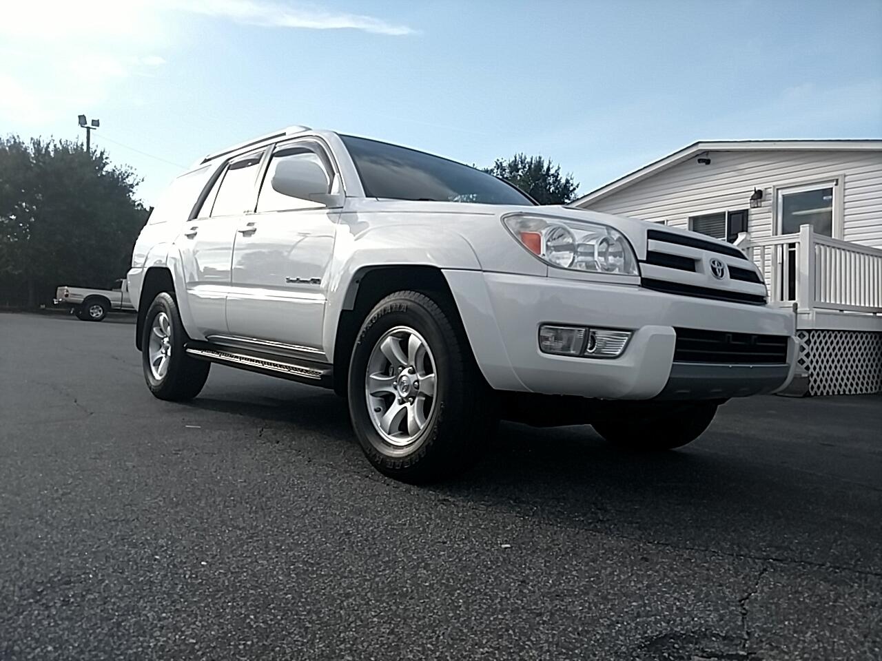Buy Here Pay Here 2005 Toyota 4runner For Sale In Hickory Nc 28601