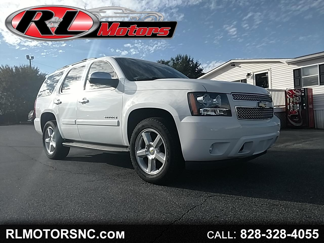 Buy Here Pay Here 2007 Chevrolet Tahoe For Sale In Hickory Nc 28601