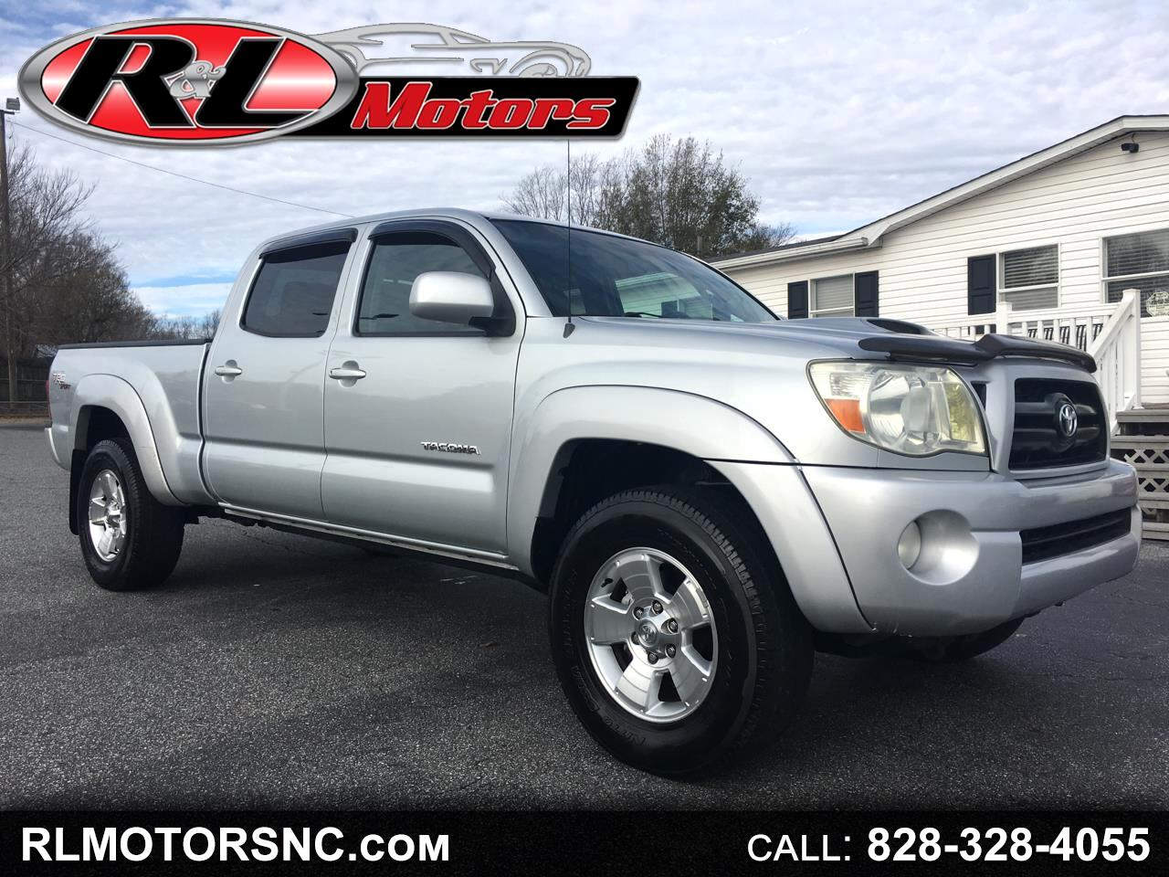 Buy Here Pay Here 2005 Toyota Tacoma For Sale In Hickory Nc 28601 R