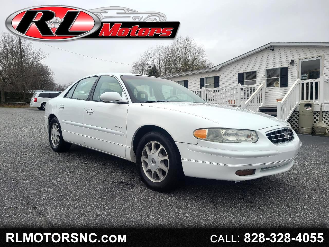 Buick Regal LS 1998