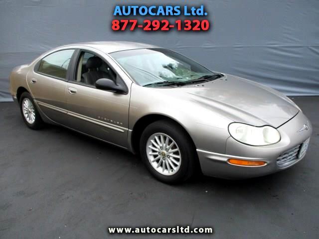 1998 Chrysler Concorde LX