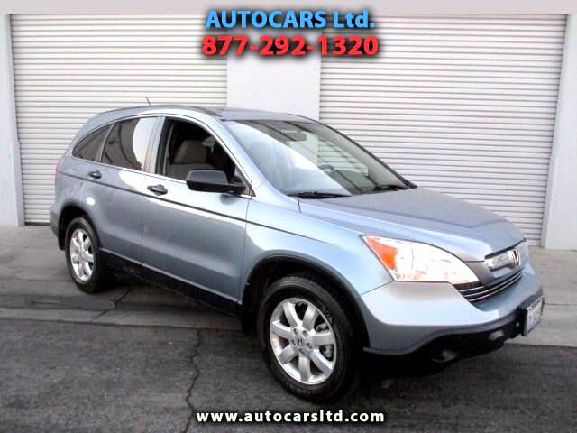2008 Honda CR-V EX 2WD AT