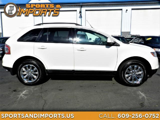 2010 Ford Edge SEL AWD
