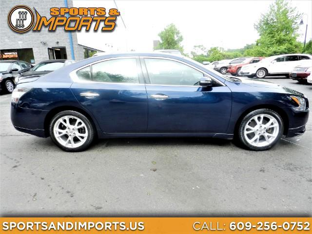 2013 Nissan Maxima For Sale in Newburgh, NY - CarGurus